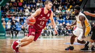 """""""EuroBasket 2021"""" rīkos Vācija, Čehija, Gruzija un Itālija, fināli Berlīnē"""
