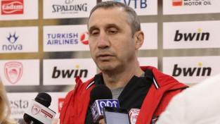 """Žagaram astoņi punkti pret Bilbao, """"Oly"""" tehniskais zaudējums pret """"Pao"""""""