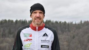 Pie orientēšanās izlases stūres stājies Jānis Ozoliņš