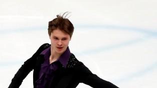 Vasiļjevam tikai 23. vieta PČ īsajā programmā