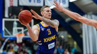 """Timma iemet 26 punktus """"Khimki"""" panākumā pār """"Astana"""""""