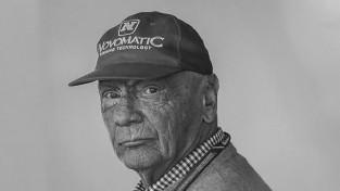 70 gadu vecumā miris Nikijs Lauda