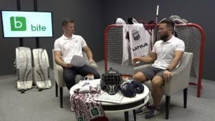 Hokeja diēta: atskats uz Latvijas izlases sniegumu un 1/4 finālu prognozes