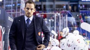 Šveices izlase noslēdz ilgtermiņa līgumu ar galveno treneri Fišeru