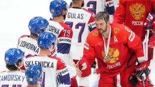 Krievija neplāno atlaist treneri un bronzu vērtē augstāk nekā sudrabu
