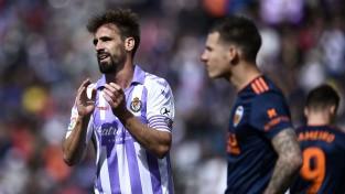 """Septiņiem """"Valladolid"""" spēlētājiem samaksāts, lai viņi zaudētu pret """"Valencia"""""""