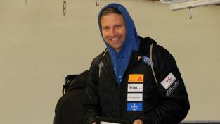 Pazīstamais Štampfers apstiprināts par Austrijas bobsleja izlases galveno treneri