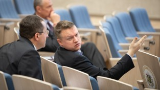Sportacentrs.com TV tiešraides no visas Latvijas un LFF valdes vēlēšanas