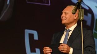 """Savickis: """"Spēles kvalitātes ziņā KHL klubu līmenis ir ievērojami audzis"""""""