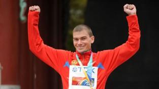 Krievijas soļotājs Bakuļins saņem astoņu gadu diskvalifikāciju