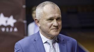Voins nekandidēs uz trešo termiņu LBS prezidenta amatā