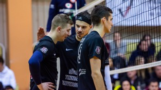 """""""RTU/Robežsardze"""" zaudē čempioniem, """"Biolars/Jelgava"""" piekāpjas """"TalTech"""""""
