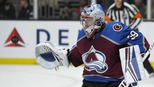 Karjeras pirmo sauso spēli aizvadījušais Francuzs – NHL nedēļas pirmā zvaigzne