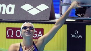 Ungārijas peldēšanas izlasē deviņi saslimušie - arī 2019. gada pasaules čempione