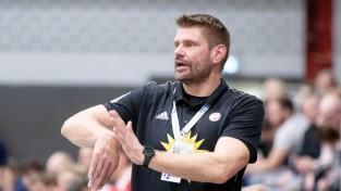 """Cīrke: """"Trenēt Latvijas handbola izlasi man ir liels gods un izaicinājums"""""""
