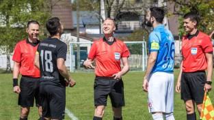 """Latvijas futbols atgriežas ar pārbaudes maču Igaunijā: """"Riga"""" un """"Spartaks"""" spēlē neizšķirti"""