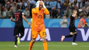 """Kavaljero: """"Pēc manas kļūdas spēlē ar Horvātiju ar mani draudēja izrēķināties"""""""