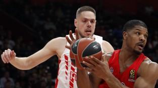 """Hainss no CSKA oficiāli pievienojas Milānai, NBA spēlējušais Dekers pamet """"Loko"""""""