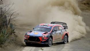 Neizdevās Latvijai, sanāca kaimiņiem: WRC sezona atsāksies Igaunijā