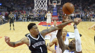 """""""Rytas"""" cīņai pret VEF piesaista bijušo """"Nets"""" un """"Wizards"""" spēlētāju"""