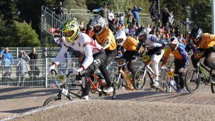 ''SMScredit.lv BMX čempionāta'' sezona sestdien finišēs Valmierā