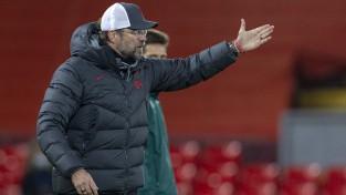 """Klopa atgriešanās: """"Liverpool"""" Čempionu līgas mačs no Dānijas pārcelts uz Dortmundi"""
