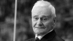 88 gadu vecumā miris Uldis Opits - sieviešu un veterānu hokeja Latvijā aizsācējs