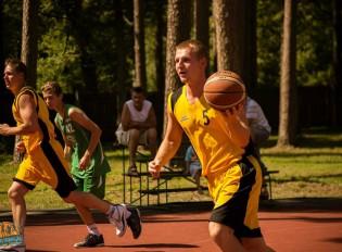 Noslēgumam tuvojas VVL basketbolā 2014 regulārais turnīrs