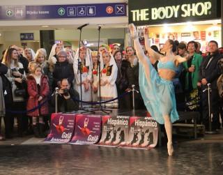 Foto: 23. Starptautiskā Baltijas baleta festivāla atklāšana fotomirkļos