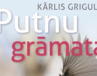 Putnu grāmata aicina iepazīt Latvijas putnus