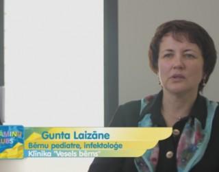 Video: Kā stiprināt savu un bērnu imunitāti?