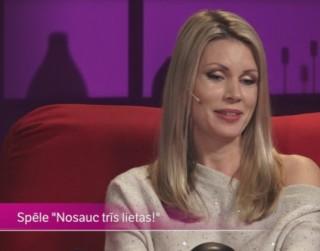 Video: Kā ikdienā lamājas Anna Lieckalniņa?