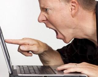 HEITERI internetā. Kas viņi ir un kā uz viņiem reaģēt?