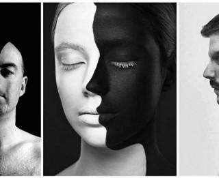 Foto: Optiskā ilūzija - dubultseja. 10 interesanti attēli