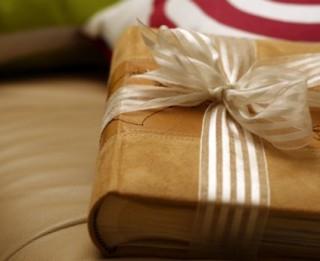 Ziemassvētku vecīša dāvanu maisā- grāmatas! 1.daļa