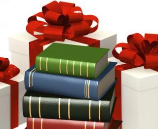 Ziemassvētku vecīša dāvanu maisā- grāmatas! 2.daļa