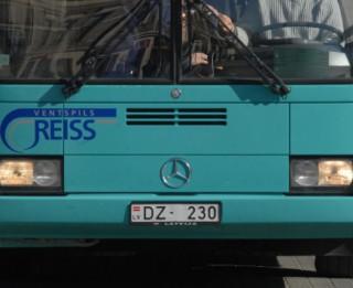 """Drošākie uzņēmumi ceļu satiksmē - """"British American Tobacco Latvia"""", """"Ventspils reiss"""" un """"AGA"""""""