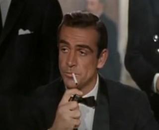 """Video: """"My name is Bond, James Bond"""". Leģendārās frāzes TOP15"""