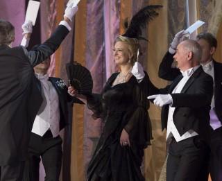 Rīt Ziemeļblāzmā sākas skanīgā operešu mūzikas sezona!