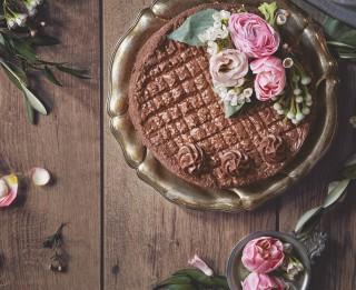 """Par 14% pieaudzis pieprasījums pēc """"Staburadzes"""" tortēm; svētku mēnešos toršu noiets dubultojas"""