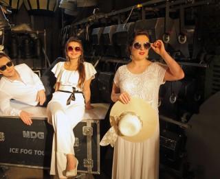 """Franču, spāņu un itāliešu mūzika kamermūzikas koncertā """"Dienvidu saules promenāde"""""""