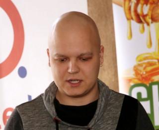 Mūziķim Valteram Frīdenbergam nepieciešama palīdzība cīņā ar vēzi