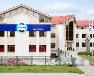 BALTA – godīgākais apdrošinātājs Latvijā jau 15 gadus