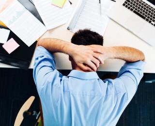 Aicina samazināt slodzi darba vidē
