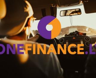 Auto iegāde sadarbībā ar ONEfinance