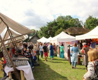 Brīvdabas muzejs ielūdz uz 8. Mūsdienu amatniecības festivālu