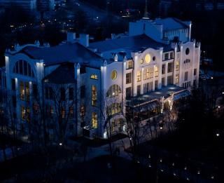 """18.novembrī Kultūras pilī """"Ziemeļblāzma"""" notiks krāšņa Latvijas simgades balle"""