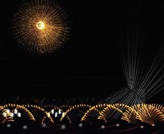 """Valsts svētkos 11. novembra krastmalā būs vērojams gaismas uzvedums """"Saules mūžs"""""""