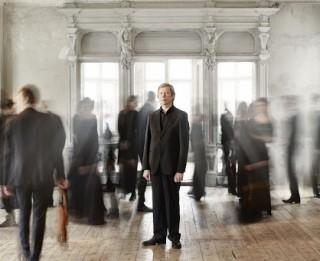 Koncertzāle Cēsis skanēs Kīta Emersona un Uģa Prauliņa simforoks