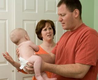 12 atklājumi, ko izdara vīrietis pēc kļūšanas par tēvu